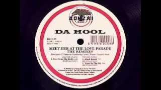 Da Hool - Meet Her At The Love Parade (The Remixes)