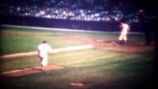 1961 St. Louis Baseball Cardinals at Sportsman