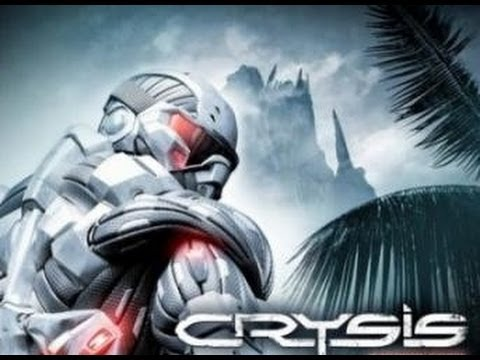 CRYSIS PARA ANDROID TABLET Y SMARTPHONE.
