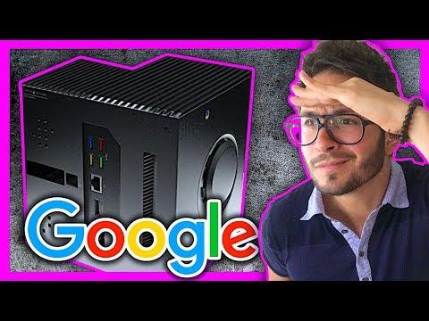 Metallurgy, Google sur une console face aux PS5 et Xbox Next 🔥