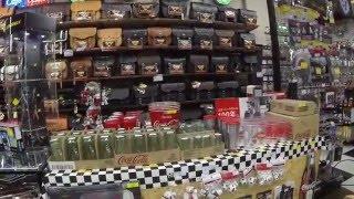 Япония. Мото магазин, запчасти, мото гараж. Магазин Ricoland Весна 2016(Япония. Мото магазин, запчасти, мото гараж. Магазин Ricoland Супермаркет всё для мото , Япония. Защита для мото,..., 2016-03-21T13:49:04.000Z)
