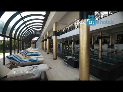 Amathus Beach Hotel Limassol 5* (Аматус Бич Отель Лимассол) - Limassol, Cyprus (Лимассол, Кипр)