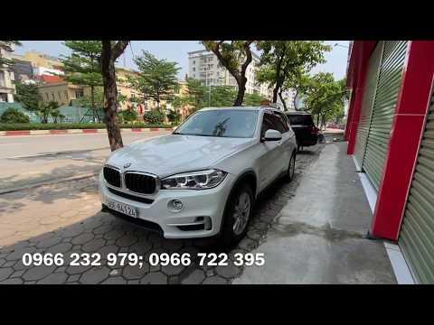 Bán nhanh chạy dịch. BMW X5 2016. Giá 2,650 tỷ VND
