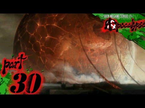 Shin Megami Tensei IV: Apocalypse - Part 30 - The Cosmic Egg