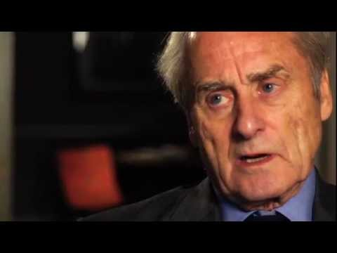 "The ""Ferocious"" Rupert Murdoch: Sir Harold Evans Interview"