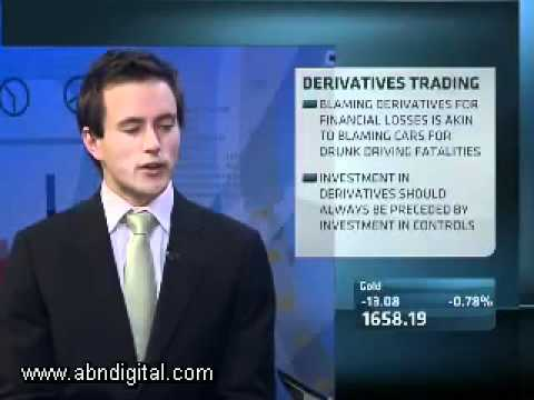 Regulation 28 - Derivatives Trading and Pension Funds