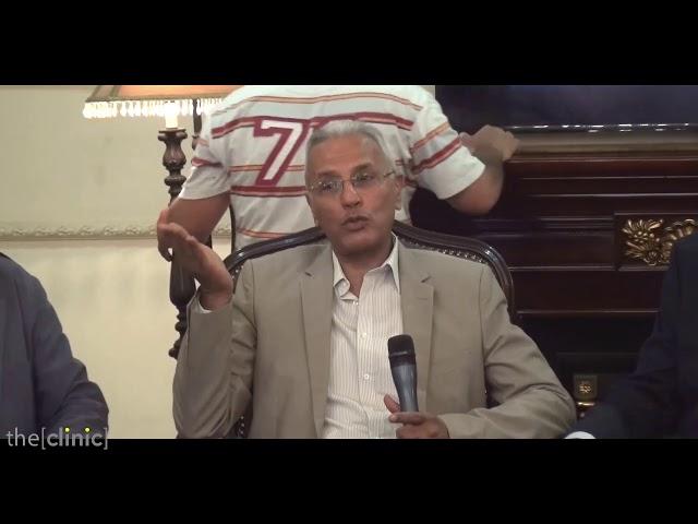 أ.د.خليفة عبدالله يتحدث عن الارشادات الهامة لمرضي السكري .