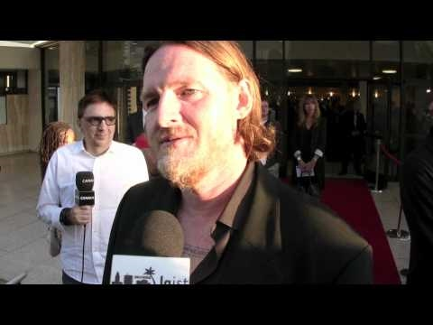 4 minutes with Donal Logue, star of FX's new series 'Terriers'