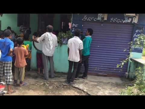 Jagtial Tigers in Moharam