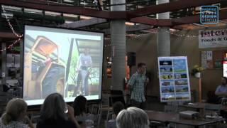October Urban Design Forum: Rural Studio