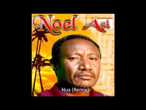 Hua (Remix) - NOEL ASI