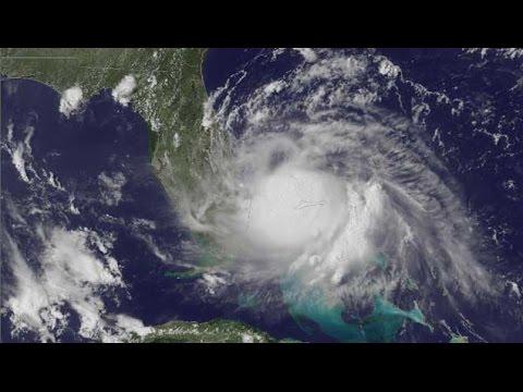 Alerta: Tropical Depression 9: Florida está bajo vigilancia de ciclón