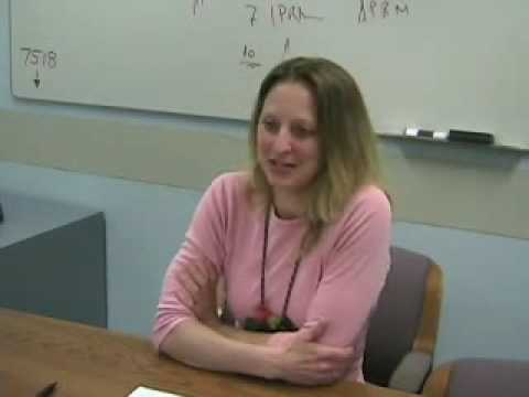Jessica Robbins, Out Scheduler, Constellation Energy