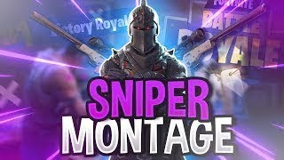 SBC Chamber - Feels Right (Fortnite Battle Royale Sniper Montage) TRYING TO GET NOTICED! #Chronic
