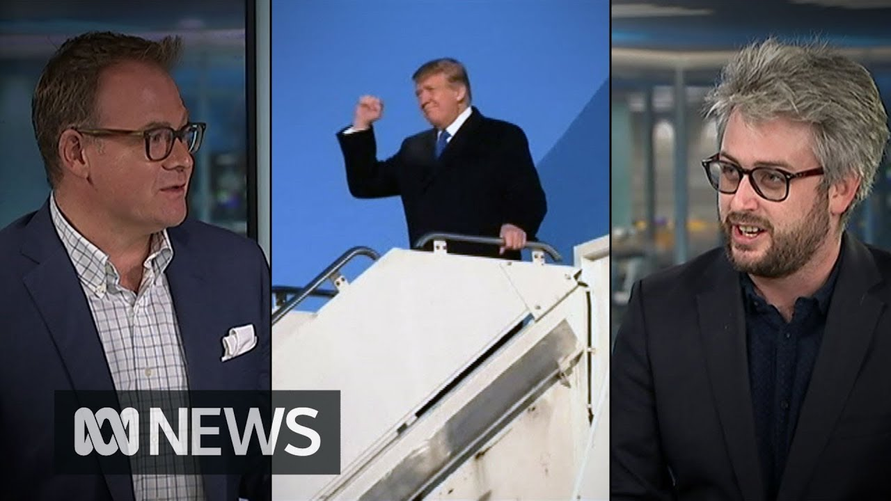 After the Mueller Report summary, what next for US politics? | ABC News