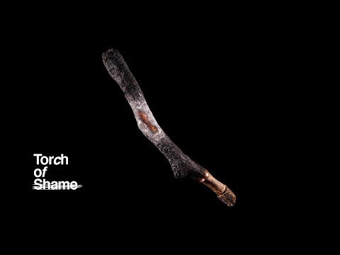 Torch of Shame