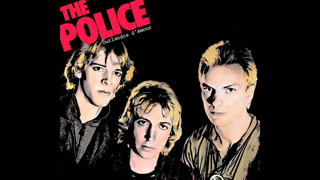 The Police - Roxanne INSTRUMENTAL