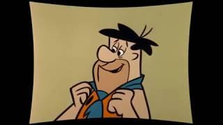 I Flintstones Ep. 01 - Una strana macchina volante - parte (3/6)