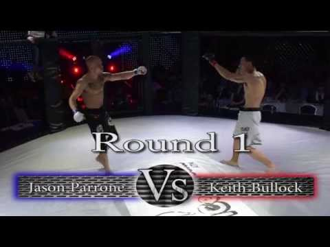 TWC: Keith Bullock Vs. Jason Perrone