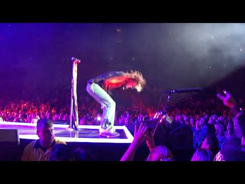 Aerosmith - What ItTakes! Live At Air Canada Centre, Toronto 2010
