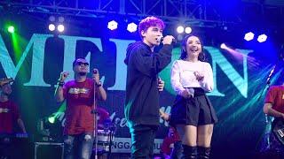 Download lagu Syahiba Saufa Ft. James AP - TAK BISA MEMILIKI | Melon Music (Official LIVE)