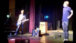 WAKE UP NEBULA - Blue Popsicle (Music Video)