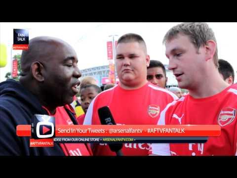 Lets Get Mats Hummels -  Arsenal 3 Man City 0
