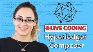 Exploring Hyperledger Composer