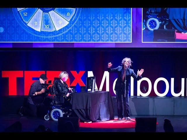 Blog 6: Jessica Irwin - TEDx Melbourne