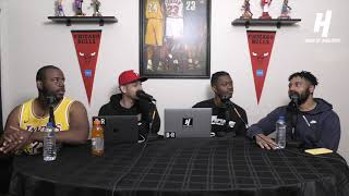Rockets Lose, Game 7 Predictions | Through The Wire Podcast