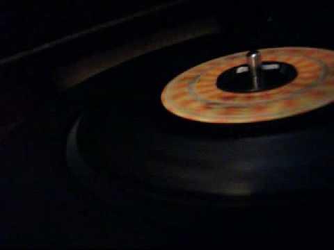 Tommy James & The Shondells - Mony Mony 45 1968