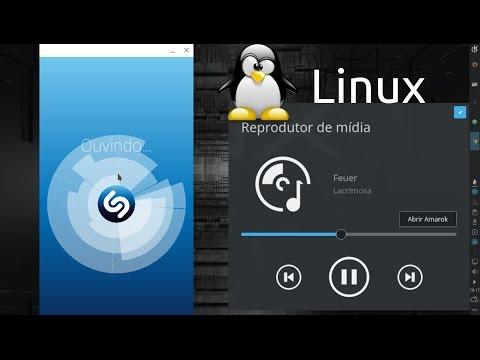 Shazam no Linux com ARChon 100% funcional