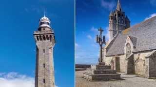 Pays de Cornouaille. Bilder aus der Bretagne. Finistère.