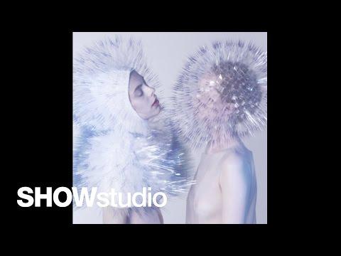 SHOWstudio: IX -  Marlon Rueberg / George Tsioutsias / Royal College of Art MA13