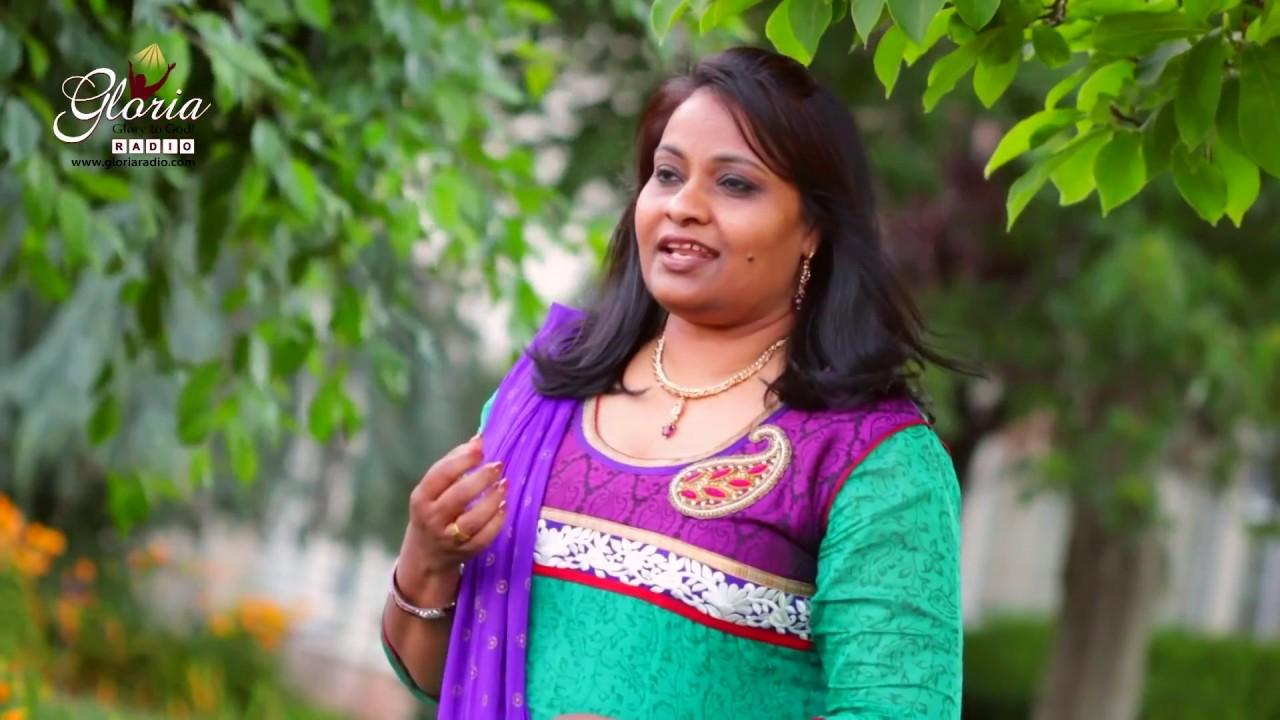 Anupama..Latest Malayalam Christian Song | Renjith Christy | Elizebeth Raju .GLORIARADIO