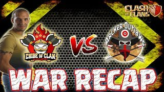 CHIBE OF CLAN VS LES FINALISTES DE LA CWLL | Clash of clans
