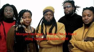 Morgan Heritage - Things Out A Hand (King Selassie Riddim) 2000