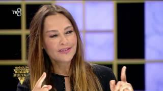 Hülya Avşar - Kadın Erkek İlişkilerine Değindiler (1.Sezon 13.Bölüm)