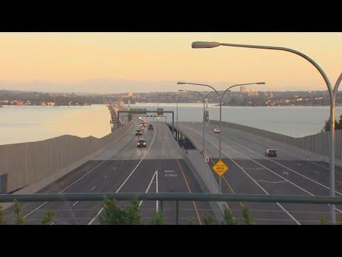 Weekend Road Closures Around Seattle This Weekend