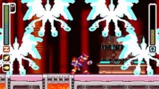 Megaman Zero 2 - Boss Rush - Ultimate Form