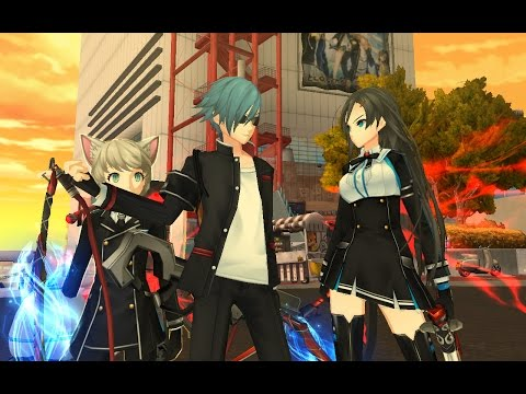 Code: Closers Dimensional Conflict Livestream 2 [Part 1 Of 2/23] Ft. Eden And Kat