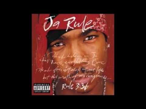 Ja Rule - Rule 3:36