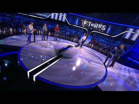 TV3 - Tot o res - 02/03/2017