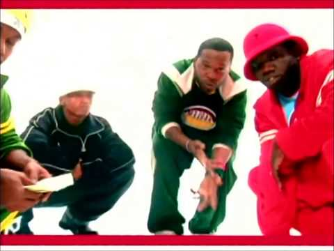 Boot Camp Clik - Think Back [Official Music Video] Throwback