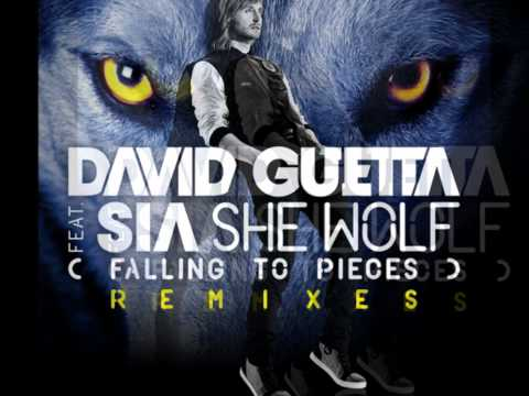 David Guetta feat. Sia - She Wolf (Falling To Pieces) (Extended Version)
