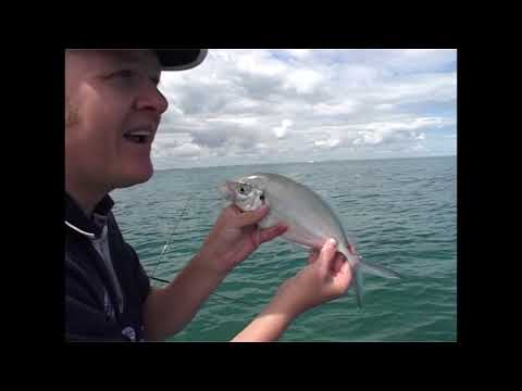 Parmelia Bank Cockburn Sound Flathead , KG's Fishing Western Australia Series 2 Ep 4 Full Show