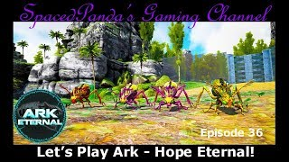 Race for the best Jugs! - Ark: Hope Eternal - E36