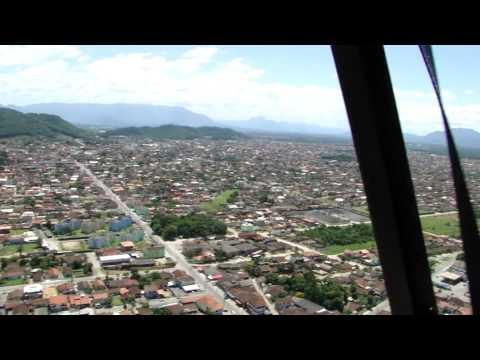Vista aérea da Marcos Queiroz Imóveis