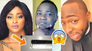 Davido Apologize To Jos  Etinosa Smoke With Quran  Bible Verse