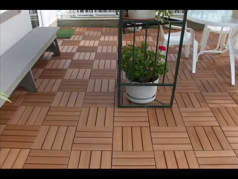 Shantex Eco Tile System Photo Gallery Youtube